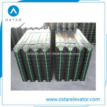 Popular Cast Iron/ Compound/ Steel Plate Elevator Counterweight Block (OS45)