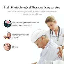 810nm therapy helmet increasing cerebral blood flow