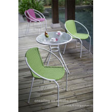 "Vente chaude Outdoor All Weather ""Mobilier de jardin miniature"""