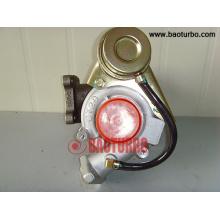 CT20 / 17201-54030 Turbolader für Toyota