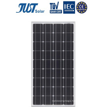 High Quality 100W Mono Solar Panel with Customized Size