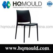 Moulage par injection de chaise en plastique professionnel