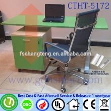 accesorios de muebles tabla de planchar altura ajustable base de mesa para escritorio de la computadora