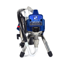 good electric piston pump paint sprayer