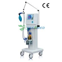 Ysav201m CE Approved Trolley Ventilator Machine