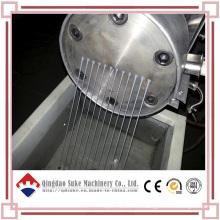 Plastic PE/PP Granule Making Machine (SJ75X33)