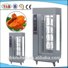 Chicken Rotisserie For Sale/Commercial Chicken Rotisserie For Sale