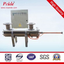 240W Ss304 Ground Water Disinfection UV Sterilizer with Price