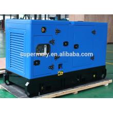 Générateur de maison à trois ou à une seule phase avec tension stable et alarme de sécurité