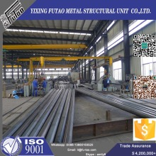 Q235 35kv Electric Steel Poles