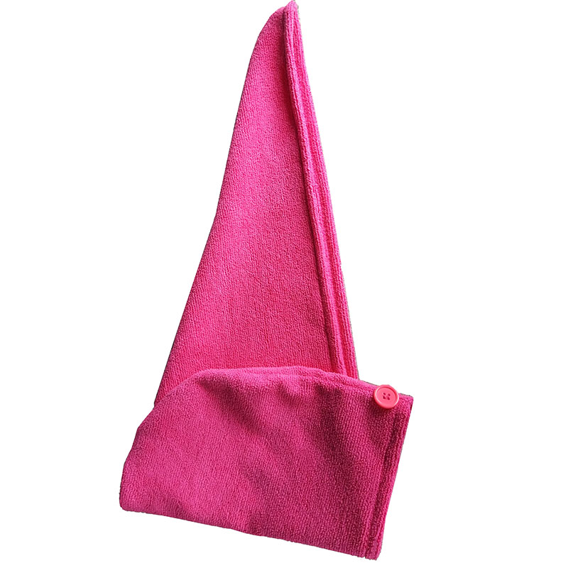 Head Twist Drying Mask Cap