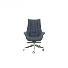 Kriteria Executive Office Chaises d'ameublement en cuir