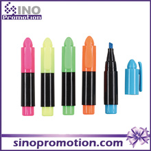 Mini Highlighter Marker Pen Cute Marker Pen Textmarker