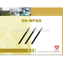 2014 hot sales elevator elevator compensation chain SN-WFQS,plastic roller chain