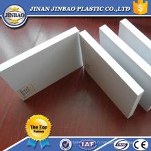 Fournisseur de feuilles de ciment en plastique de feuille de celuka de PVC fournisseur