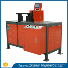 Best Multi-Working Copper Busbar Shearing Machine Machinery For Electric Panels
