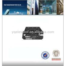 SCHINDLER lift module ID.NR.204287 elevator safety module