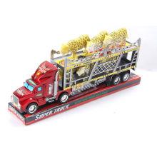 HW mais quente múltiplas opções de design caminhão de brinquedo de fricção carro de brinquedo