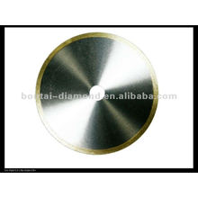 250mm-800mm Diamant-Sägeblatt für Marmor-Schneiden