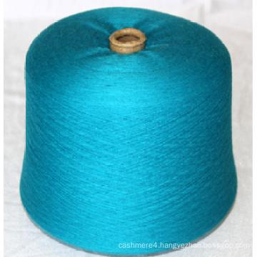 Carpet Fabric Textile /Knitting/ Crochet Yak Wool/Tibet-Sheep Wool White Yarn