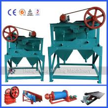 gravity mining machine jig separator