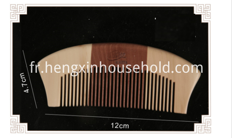 Cheap Personalized Hair Comb