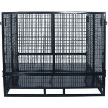 Best price heavy duty wire container cage with high quality