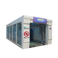 Berührungslose automatische Autowaschmaschine