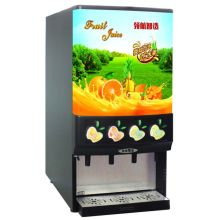 Dispensador de jugo concentrado