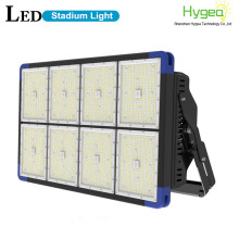 outdoor 1440W 5000K led stadium lighting