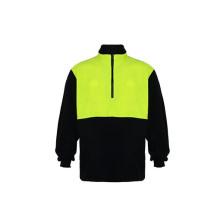 Großhandel Crewneck Reflektierende Sicherheit Sweatshirt