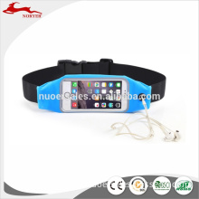 2017 New Products Waterproof running waist belt in China
