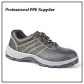 PU Injection Breathable Summer Safety Work Shoes