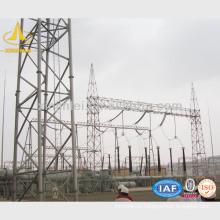 Estrutura de subestação de aço (750kV)