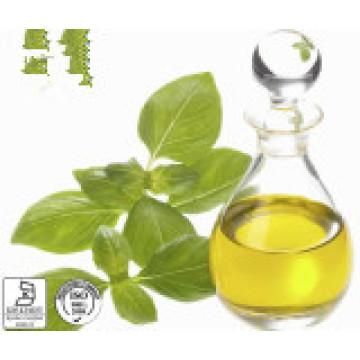 Extrato de óleo de gengibre puro por destilação a vapor para sabores de alimentos