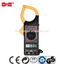 low price ac dc clamp meter 266