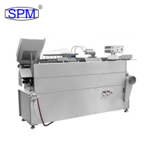 AAG Glass Ampoule Filling Sealing Machine