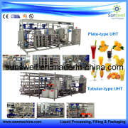 Soft Drinks/Juice/ Beverage Sugar Processing Mixing Tank Machine