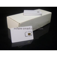 Simens Ceries, At24c16, At24c64, At Series, Em4100, Tk4100 Contacted Smart Card