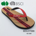 New Arrival Summer Soft Style Fashionable Men Flip Flops
