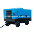 13bar middle pressure oil free electric air compressor