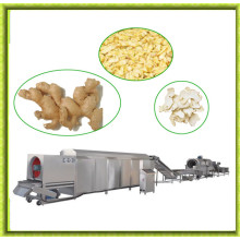 Vollständige automatische Ginger Powder Machine