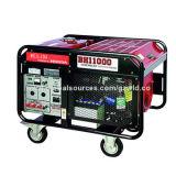 Mini Portable Power Gasoline Generator Set