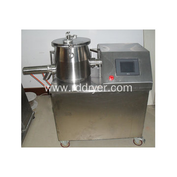 High - speed mixing granulator for amino acid