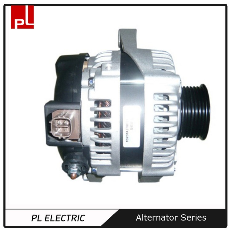 alternator rectifier for toyota gli
