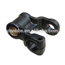 OEM custom made non-ferrous casting and machining