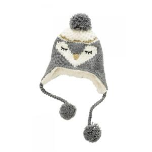Cute Knitted Trapper Hat