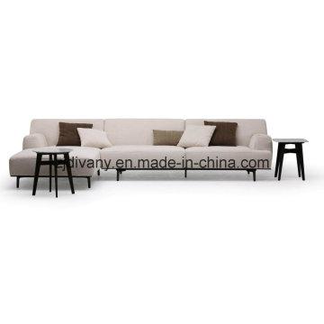 Muebles sofá de estilo americano (D-79)