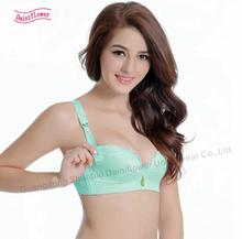9980 Wholesale young women without steel bra underwear