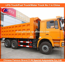 Shacman Camion a Benne 6 X 4 Tipper